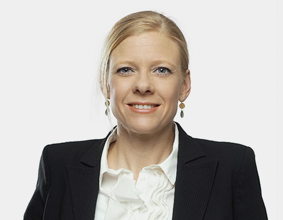 Suzanne Molliet Burkhalter